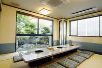 松寿亭 個室